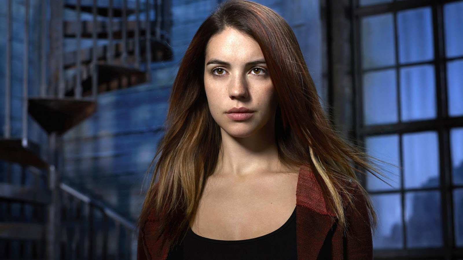 Adelaide Kane, Cora Hale, Teen Wolf, HD, TV Series