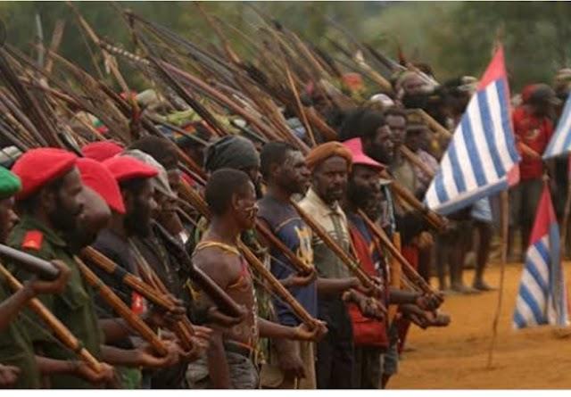 Pemerintah,  Diminta Tetapkan Organisasi Papua Merdeka (OPM) sebagai Teroris