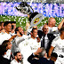 Champions: Real Madrid Win 34th La Liga Title