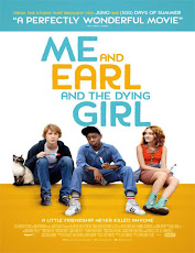 pelicula Me and Earl and the Dying Girl