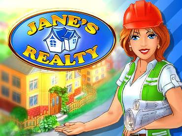 تحميل لعبة Jane's Realty