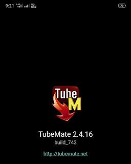 TubeMate free YouTube videos Downloader