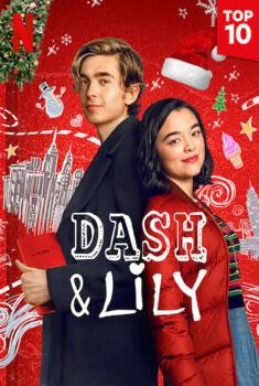Dash & Lily 1ª Temporada Torrent - WEB-DL 1080p Dual Áudio