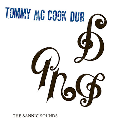 TOMMY McCOOK - The Sannic Sounds Of Tommy McCook (2015)