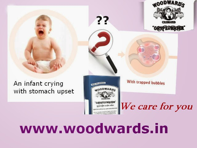 woodwards gripe water