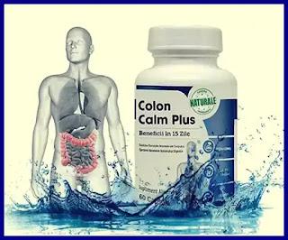 colon calm plus pareri forum contraindicatii efecte adverse