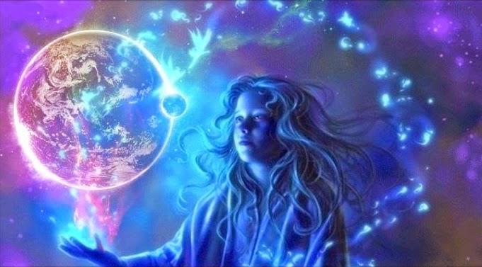 A spirituális emberek 12 jellemzője