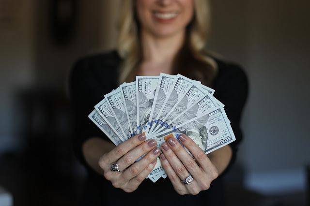 Proceso de pago del vendedor