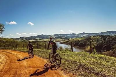 healthy lifestyle custom cycling