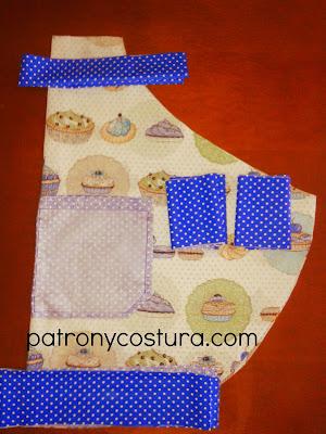 "www.patronycostura.com/pasarela delantal ""vintage"" diyTema 98"