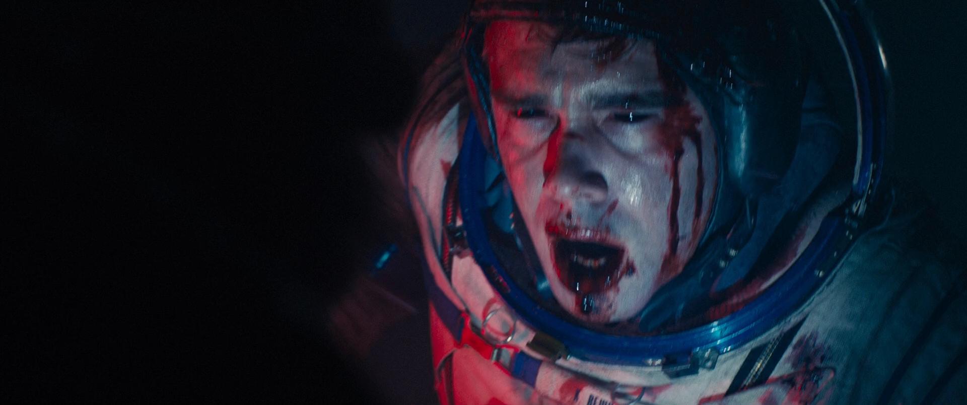 Sputnik: Extraño pasajero (2020) 1080p BRRip Latino