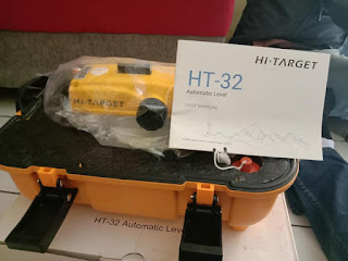 Jual Automatic Level Hi Target HT-32 Call 082112325856