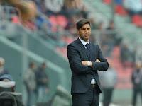 Paulo Fonseca: AS Roma Should Win 6-0