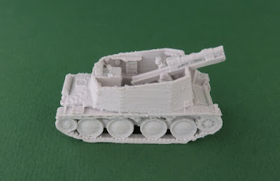 Grille Ausf H picture 4