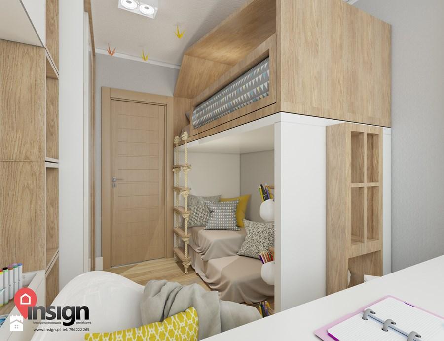 El dormitorio juvenil que nuestros hijos adolescentes desean