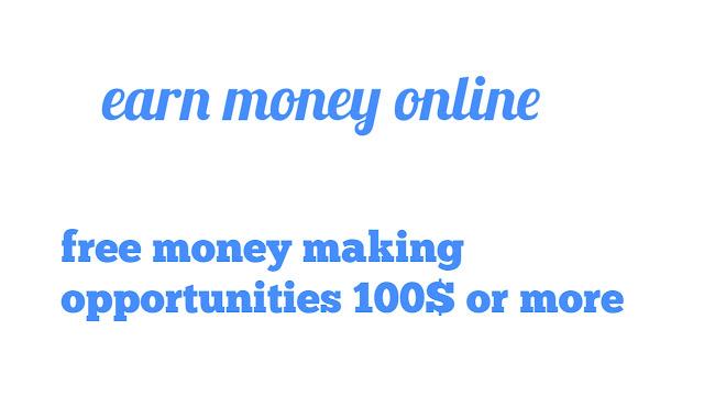 Earn money online, how make money online for free  aksinghtips,