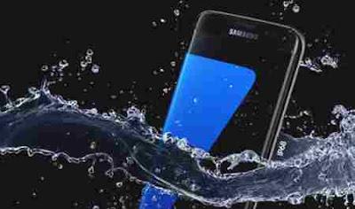 Apa beda sertifikat Tahan Air IP67 dan IP68 pada Smartphone?