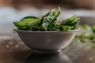 Boost Immunity at home with Spinach