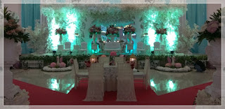 Gedung Pernikahan MCH Bekasi