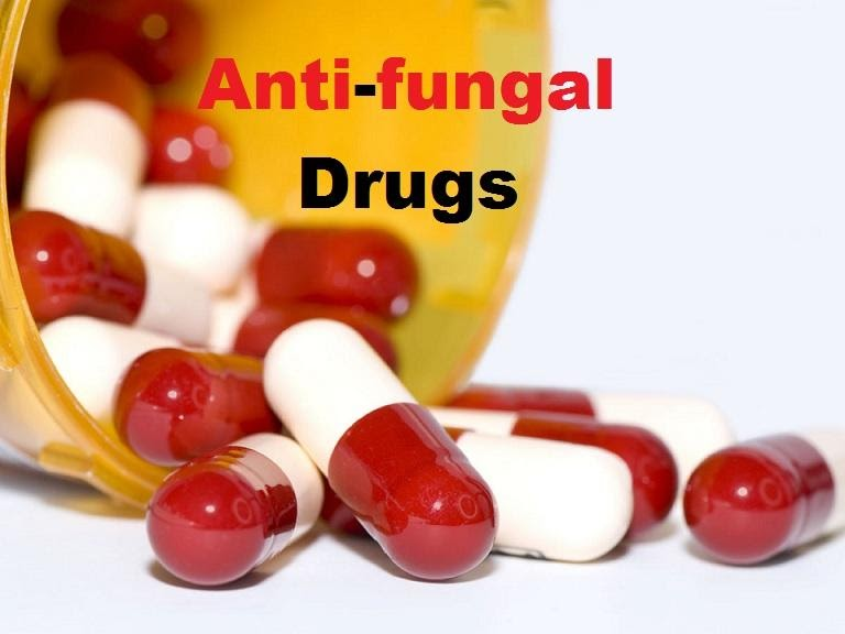 How Anti-Fungal Drugs helping to treat and prevent different types of fungal infections including candidiasis?