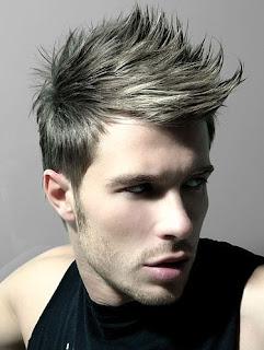 Color de pelo para hombre