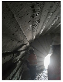 inspeksi mill metalurgi