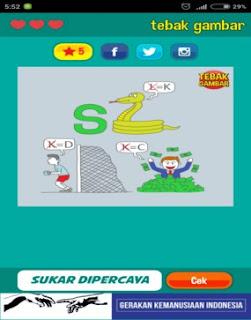 kunci jawaban tebak gambar level 32 soal no 3