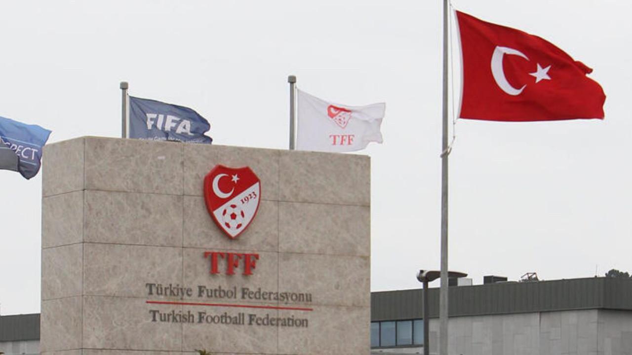 TFF yabancı sınırı kararı!
