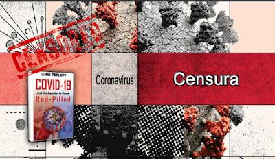 covid censura