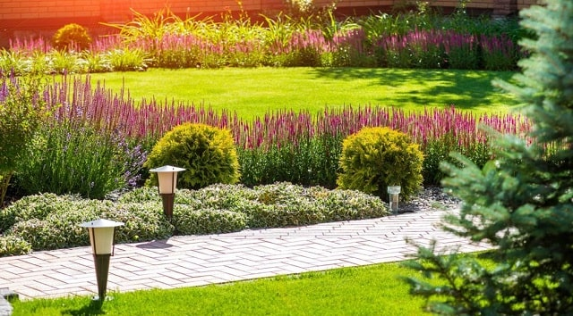 how much does commercial landscaping cost landscapers pricing