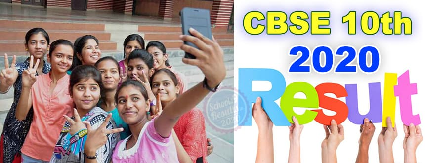 'CBSE-10th-Results-2020'