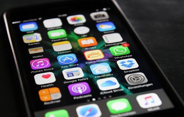 aplikasi di iphone lebih sedikit tapi hadir lebih dulu