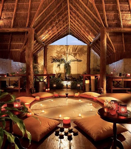 Foundation Dezin Decor Home Meditation Room Designs