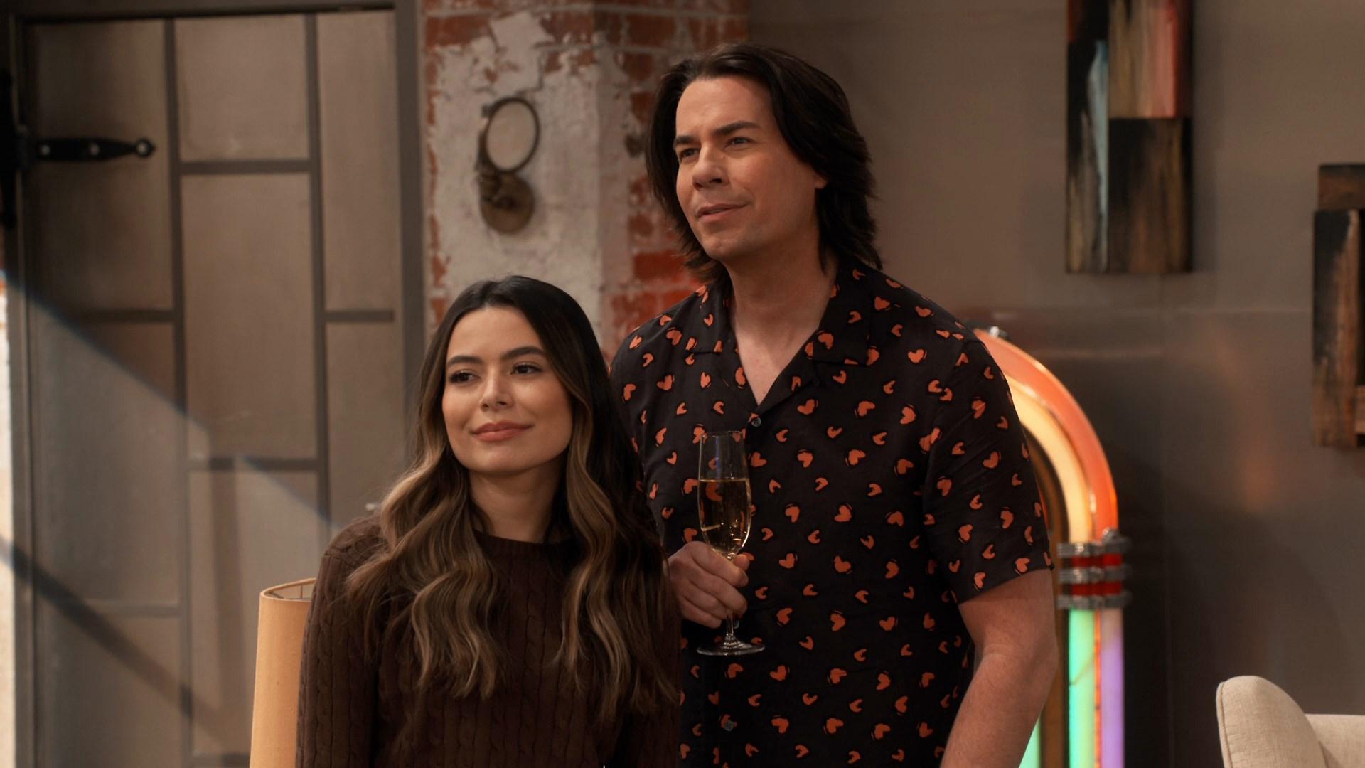 iCarly Temporada 1 (2021) 1080p WEB-DL AMZN Latino