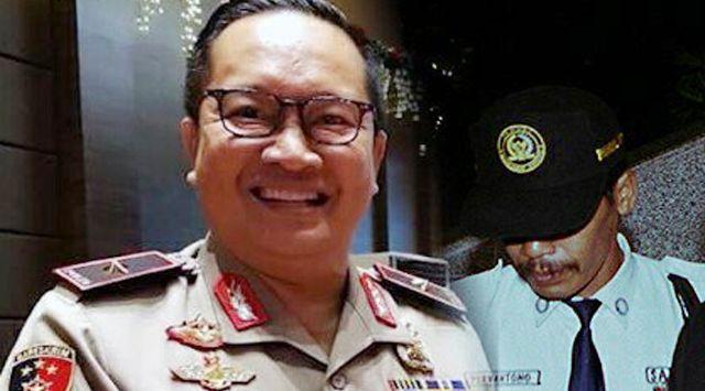 Brigjen Prasetijo Marah Dilaporkan Anak Buah Sendiri, Ternyata Disuruh Jenderal Ferdy Sambo