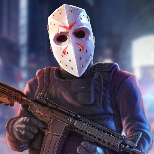 Armed Heist v2.0.1 Apk Mod [Imortal]