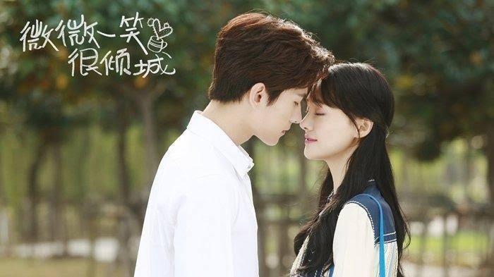 Download Drama China Love O2O Batch Subtitle Indonesia