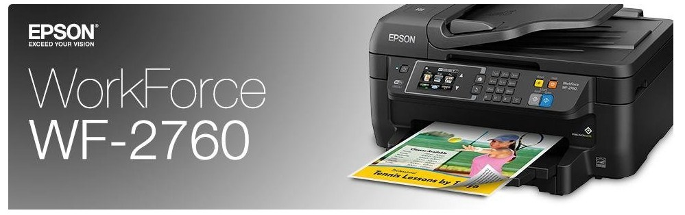 Epson WF-2760 Driver Downloads | workforce-wf-2760 for Windows Download