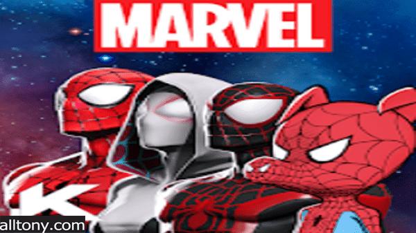 تنزيل لعبة نزال أبطال Marvel للأيفون والأندرويد APK