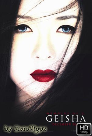 Memorias De Una Geisha [1080p] [Latino-Ingles] [MEGA]