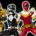 Hasbro revela nova coleção de Power Rangers da Lightning Collection