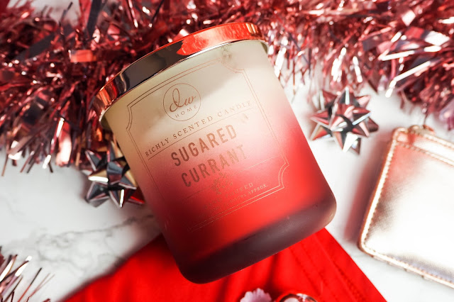 Gift guide for her - candle