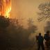 Εικόνα Αποκάλυψης στο Μάτι: Κάηκαν αγκαλιά με τα παιδιά τους