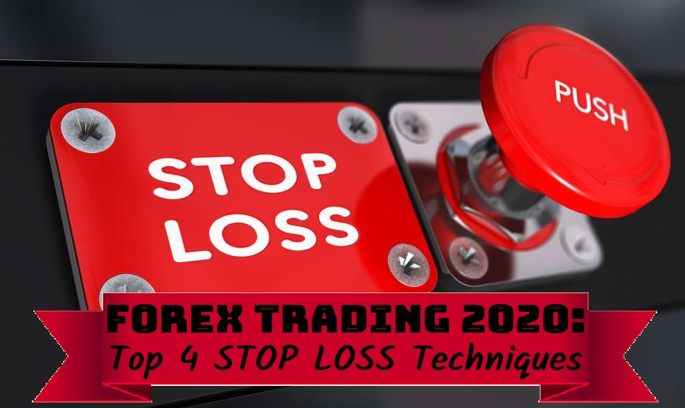 forex trading stop loss techniques