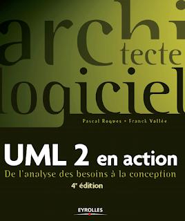 Télécharger Gratuitement le livre [ UML 2 En Action ]