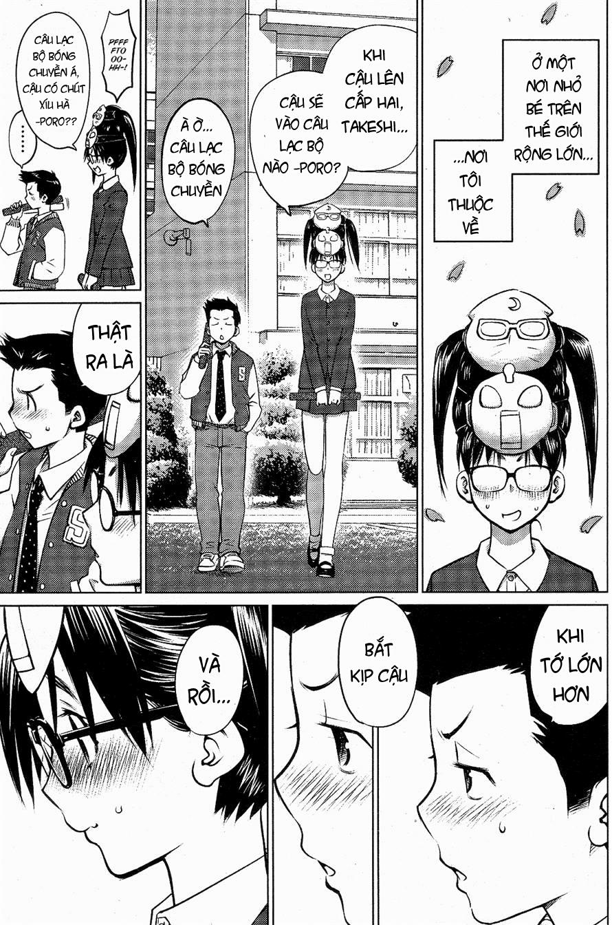 Hình ảnh Hinh004 in Ookii Onnanoko wa Suki Desu ka?