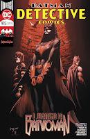 DC Renascimento: Detective Comics #975