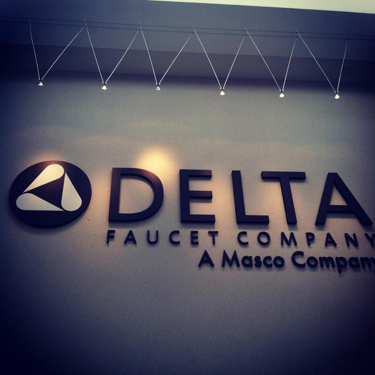 Delta Faucet Blogger Event 2012 Dorsey Designs