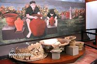 museum kepurbakalaan banten lama serang