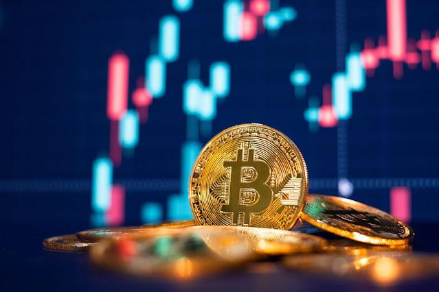harga bitcoin naik turun